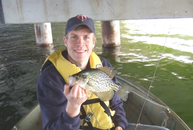 NickULCrappie